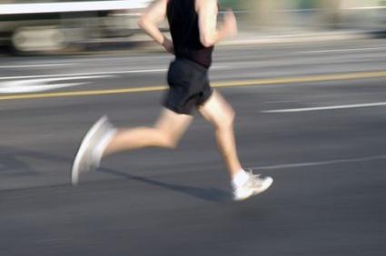 Jaksa juosta viisi kilometriä - vinkit aloittelijalle