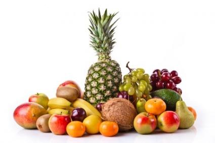 Uudessa laihdutusvillityksessä napsitaan kilokaupalla hedelmiä