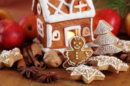 Stressaako joulusyömiset? Näin vältät joulukilot!