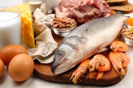Vältä nämä virheet proteiinin käytössä
